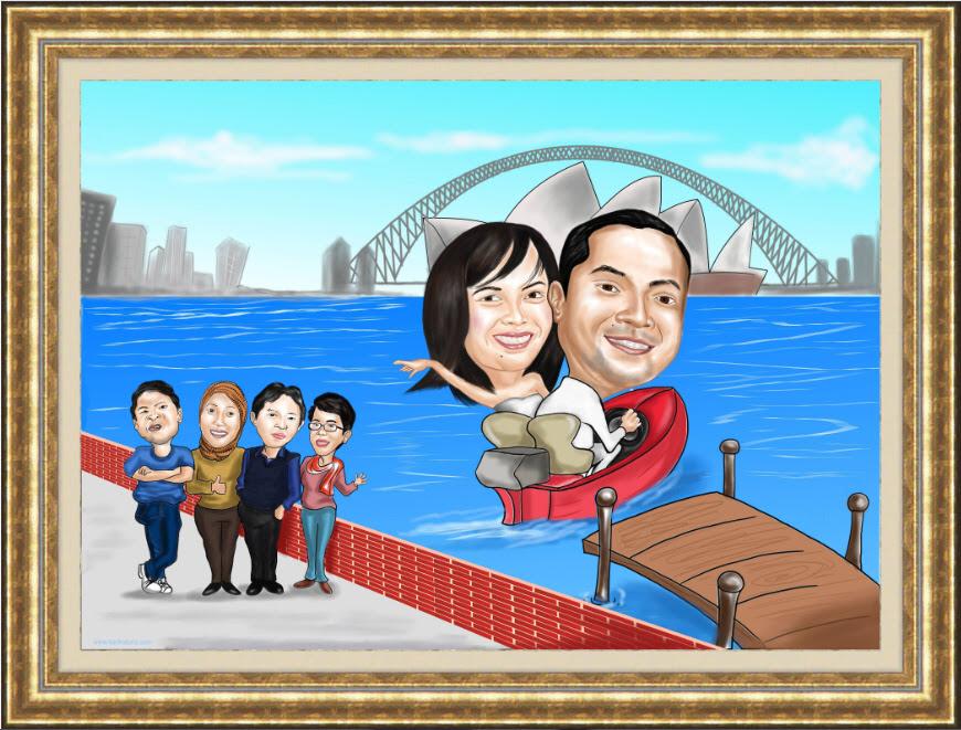 December 2009 Kumpulan Gambar Karikatur