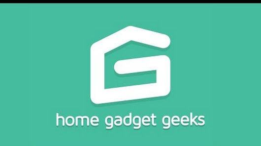 We got caught up with +Paul Braren this week on Home Gadget Geeks! https://th...
