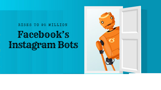 Facebook's Instagram Bots Rises to 95 Million | Pros and Cons | HTRI