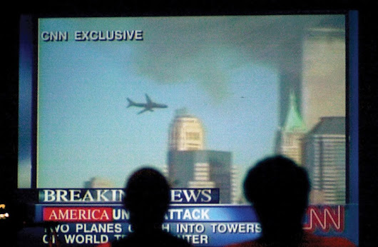 A Christian Memory of 9/11 - Missio Alliance