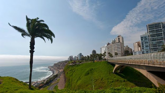 South America's most underrated city?