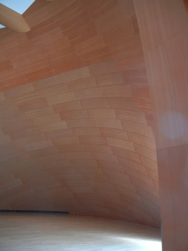 DSCN8451 _ Interior, Walt Disney Concert Hall, Los Angeles, July 2013