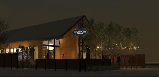 Pitchfork Pretty to Provide Elevated Everyday Dining in East Austin This Spring