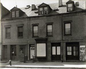 Grand Street, nos. 511-513, Ma... Digital ID: 482691. New York Public Library