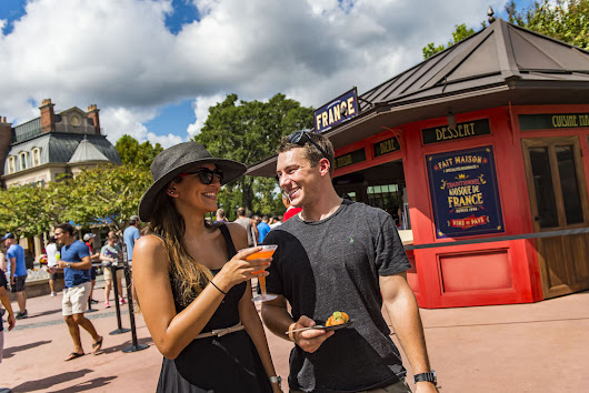 KNOW BEFORE YOU GO: EPCOT FOOD AND WINE FESTIVAL 2018