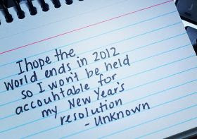 Famous New Year Funny New Years Resolution Quotes Famous New Year