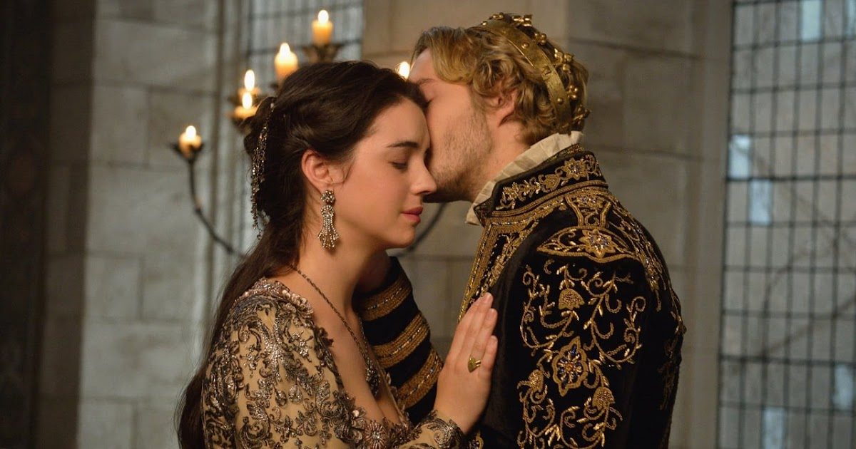 Watch Reign Online - Full Episodes - All Seasons - Yidio