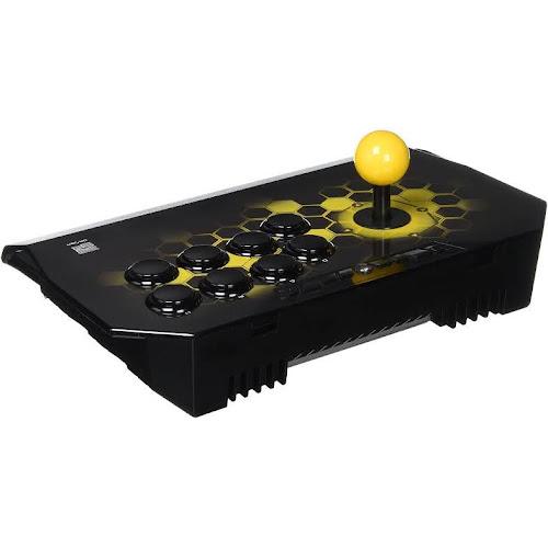 Qanba Drone USB Joystick for PS3/PS4/PC - Black