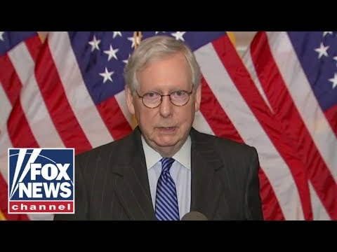 Fox: в сенате усомнились, что импичмент удастся завершить до прихода Байдена к власти