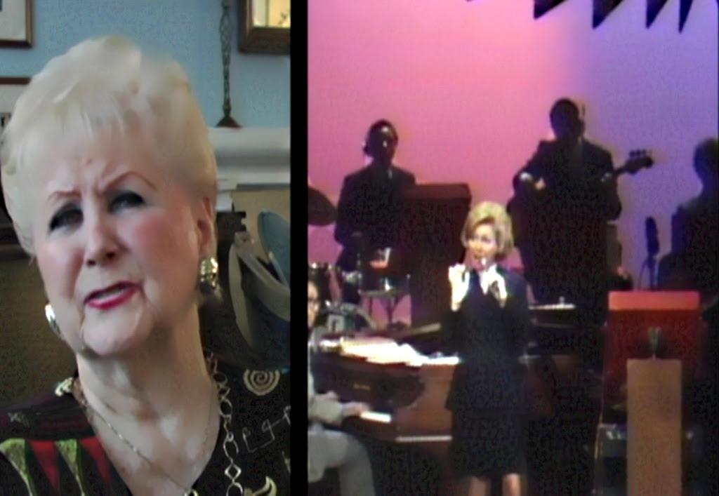 Anita O'Day The Life of a Jazz Singer E