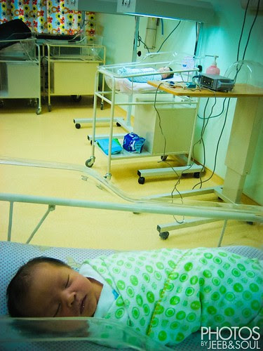 Baby Qeeb