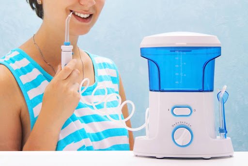 Is it Really an Effective Waterpik Method for Removing Dental Plaque?