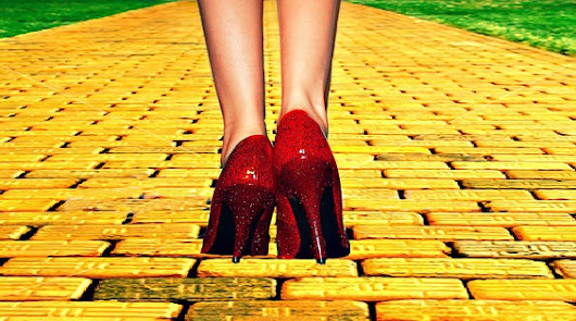 Human Destiny Revealed at the End of the Yellow Brick Road | Wake Up World