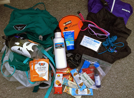 9 Hiking Tips for New Hikers - Seattle Backpackers Magazine
