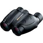 Nikon - Travelite 8 x 25 Binoculars - Black