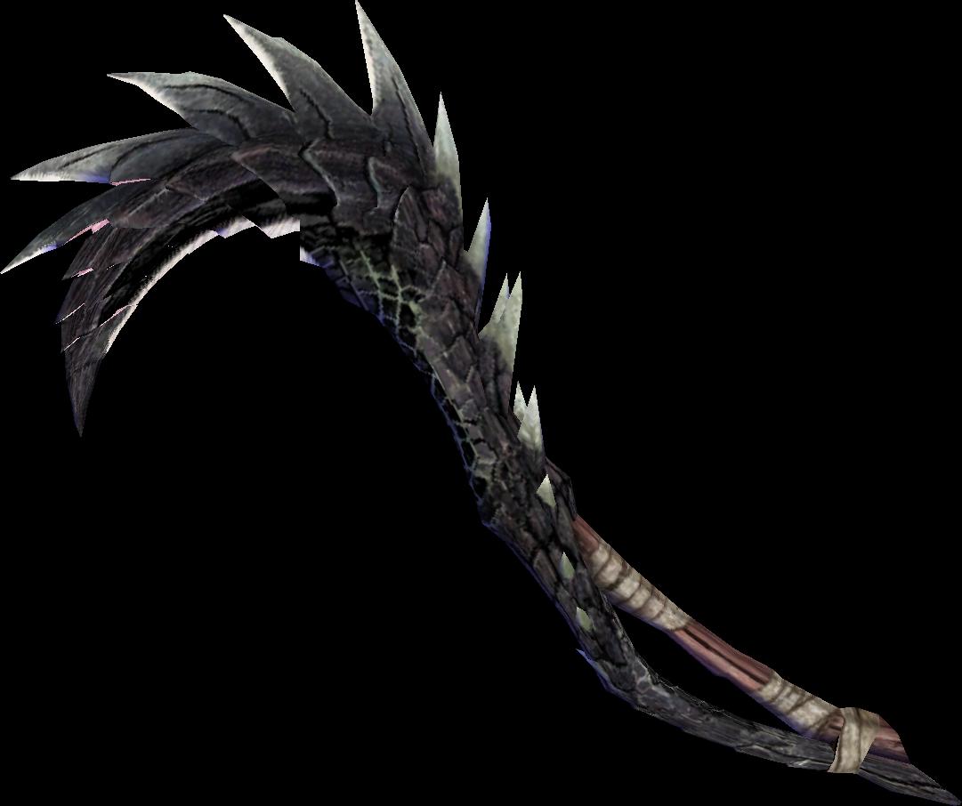 トリオン 武器 アルバ