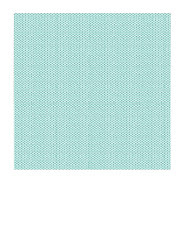 7x7 inch SQ JPG KNITTING paper turquoise SMALL SCALE