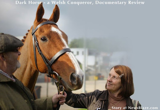 Dark Horse - a Welsh Conqueror, Documentary Review