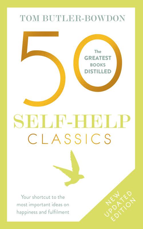 50 Self-Help Classics Cover
