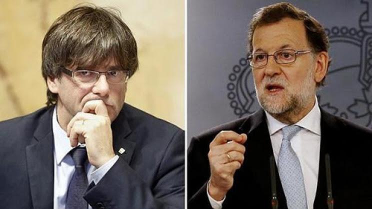 Η Ισπανία οδηγείται στην καταστροφή