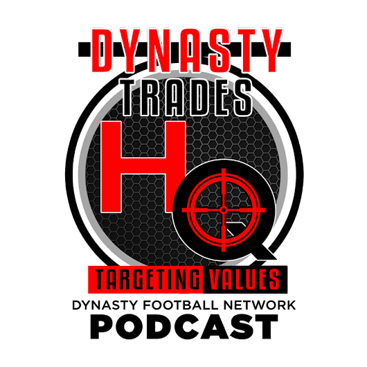 DynastyTradesHQ Pod. Ep. 58: New Head Coaches, #TradeAlerts & The Art of Approaching a Trade - Dynasty Football Factory