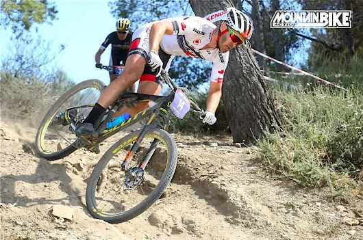 Mountain Bike Action Magazine   |  How to Ride Down Crazy- Steep Trails – Tips From the Pros