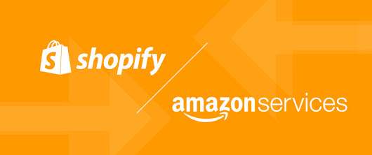 Shopify and Amazon Partner to Bring Amazon Services to Merchants – Shopify