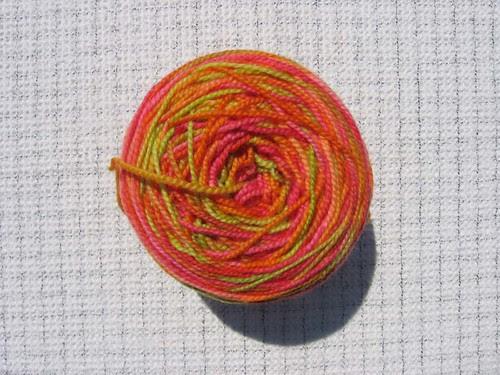 Tropicana yarn