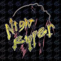 Girl Talk - Night Ripper Album Cover