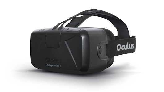 New Oculus Rift dev kit goes on sale for $350 today, likely ships in July