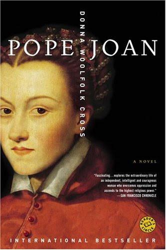 Pope Joan (Ketika Integritas Perempuan Dipertanyakan)