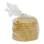 Mission Foods 5.5 Super Soft Yellow Corn Tortillas, 60 Count (6 Pack)