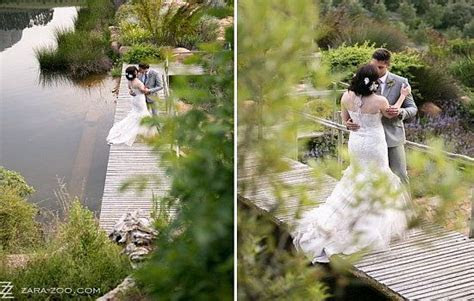 Top garden venues for weddings in Cape Town with