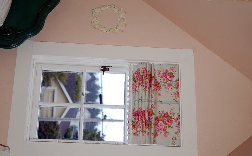 HOW TO ATTACH ROMAN BLINDS