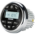 Kicker KMC2 Marine Digital Receiver - 200W