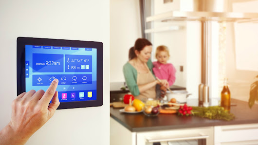 Home Automation System | Gravity International W.L.L.