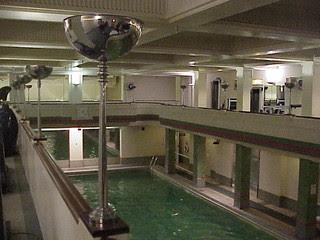 Deco  Swimming Pool
