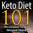 Keto Diet 101: The Complete Guide to Ketogenic Dieting: Bonus! 25 Pages of Keto Diet approved recipes! (weight loss, low carb dieting, fat loss) - Kindle edition by Zachary Allen. Health, Fitness & Dieting Kindle eBooks @ Amazon.com.