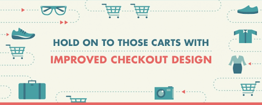 How to improve your e-commerce website shopping cart experience | Caribonix