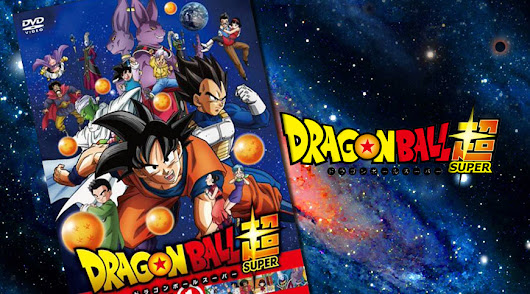 1er DVD Dragon Ball Super annoncé au Japon | Dragon Ball Ultimate