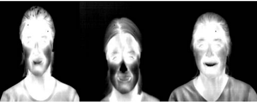 Deep Neural Nets Can Now Recognize Your Face in Thermal Images | MIT Technology Review