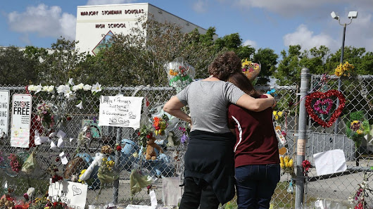 Miami Herald publishes names of all kids killed by guns since Parkland shooting