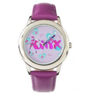 blox3dnyc.com robot electricity design wristwatches