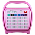 Hamilton Electronics J22RCS1PK Juke 24 Digital Jukebox - Pink