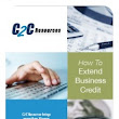 How To Extend Credit