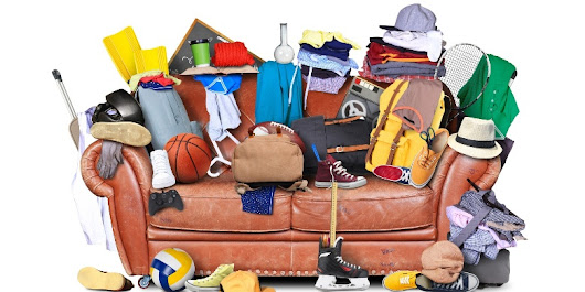 How To Declutter To Sell Your Home - Next Day Dumpsters