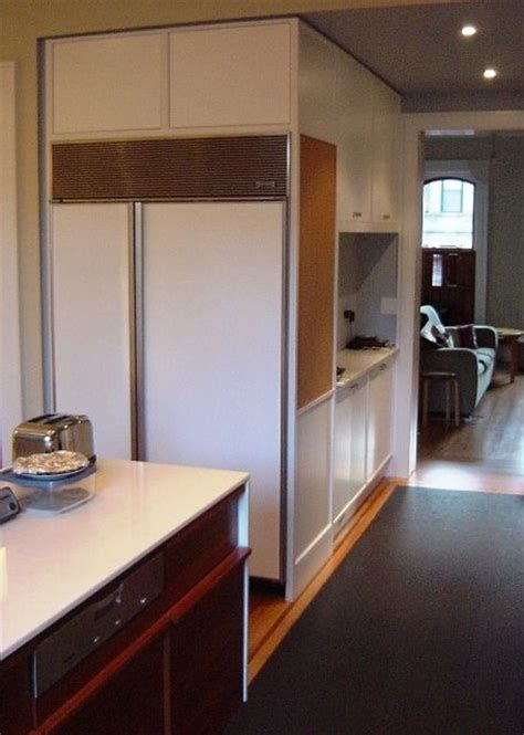 Hand Made Brooklyn Brownstone Kitchen by Codfish Park