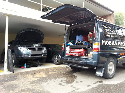 Mobile Mechanic Orlando Fl | Mobile Auto Repair Pros