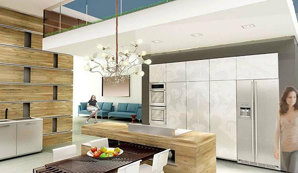 modern interior kitchen design ideal basic kitchen design home design ideas essentials