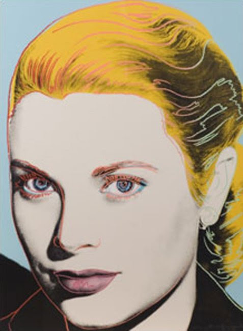 grace-kelly-andy-warhol